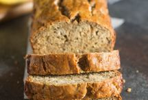 Banana bread a