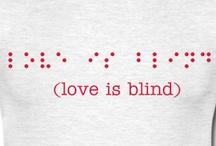 Love is blind / Valentine state of mind