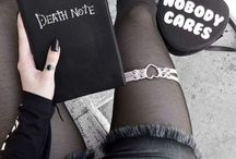 anime. death note