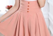 highwaisted skirt ideas