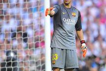 Goalkeeper ❤