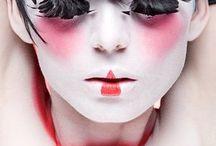 Cirque De Caractère / by Dawn ~ Aurora ~ Dressmesweetiedarling