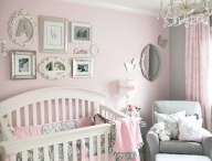 Nursery / by Erin Kendrick