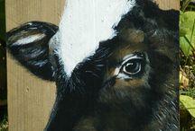 schilder ideeën (paintings)