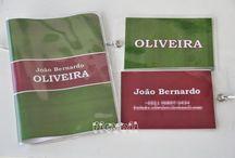 Kits de viagem / :: flavoli.net - Papelaria Personalizada :: Contato: (21) 98-836-0113 vendas@flavoli.net