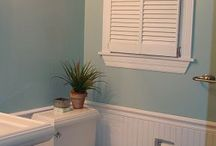 Bath Remodels / Home / by Brittany Cox