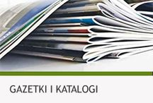 gazetki / sklep nexterio