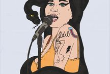 Ilustrations x Mad Girls Magazine / Ilustrators who collaborate with us