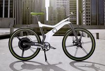 Smart Electric Bike / by Electric Bike Report