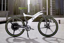Smart Electric Bike / by Electric Bike Report