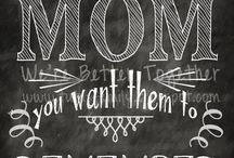 Frases maternidad