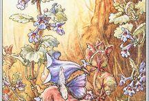 fairies /