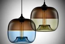 Magic lamps