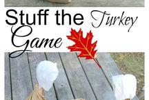 fall  game