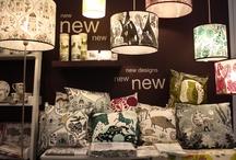 Lush Designs displays