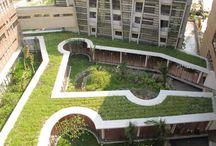 grøn arkitektur