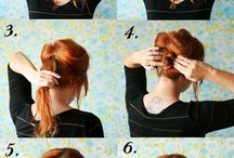 Frizurák :)- Hair styles