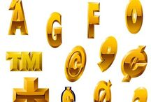 Wood Alphabet Clipart, Wood Alphabet Clip Art, Wood Letters, Punctuation Marks, Wood Numbers, / Wood Alphabet Clipart, Wood Alphabet Clip Art, Wood Letters, Punctuation Marks, Wood Numbers, WELCOME to this STUNNING collection of Wood Alphabet and Numbers Clip Art images.   This bundle contains 702 high-quality Wood Alphabet and Numbers Clip Art images. Images saved at 300dpi in PNG files.  ENJOY!!!