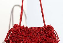 Bags and Clutch / by Miranti
