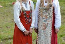 Vikingklede
