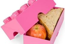 Yummies - FUN Lunch Ideas / Lunches, Backpacks & just plain fun stuff
