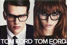 Glasses / Brillen - Zonnebrillen
