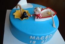 taarini s birthday cake lost and found