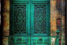 All things beautiful doors