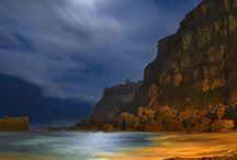 Wild and Wonderful Beaches