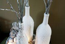 Kersfees versierings