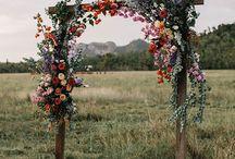 Wiesen-Hochzeit