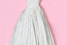 Retro Dresses - 1950's