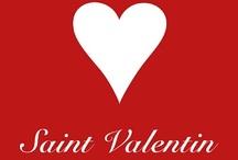 Saint Valentin Solidaire !