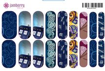 Style - Jamberry Nail Addict Check-In