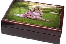 Photo Gifts / We have a lovely selection of photo gifts that can be given for all occasions. Just upload your image and add text... we'll do the rest for you! http://www.giftsonline4u.com/photo-gifts.htm