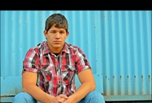 senior pictures / by Kate T. Parker Photography