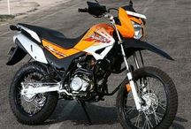 Hero Motocorp Impulse Bikes Photo Gallery