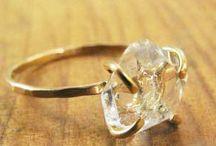 Diamonds are not my best friend  / by Ella Eve