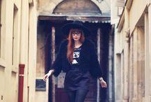 My Style / by Marianne Myburgh