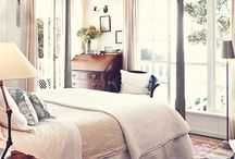 Bedrooms: Main Room Inspiration