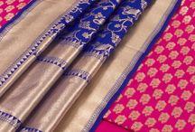 Banarasi Salwars