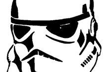 <<<Starwars>>> Stencil