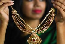photography of jewellery