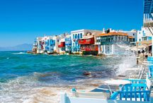 Love Greece / Ελλάδα μου