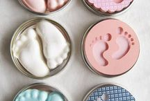 Lembrancinhas maternidade, batizado, comunhao