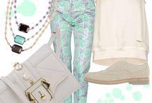 Outfit Donna / Tutti i migliori abbinamenti creati della nostre outfitters! Acquistabili direttamente su Zalando,Yoox ed Amazon