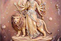 Durga Mahakali