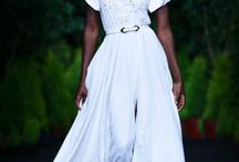 MBFW AFRICA 2013 - Taibo Bacar / MBFW AFRICA 2013 - Taibo Bacar Collection. Credit: SDR Photo