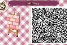 Acnl cute paths