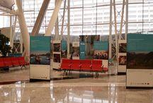 Exposition UNESCO GREEN CITIZENS au MAROC